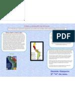 Infografia de Expansion de Los Incas Daniela Chaparro