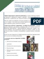 METODOS   DE INSPECCION DE CAÑERIAS EN LA INDUSTRIA PETROLERA