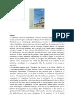 Architecture Islamique Et Ses Specificites Dans l Enseignement