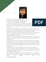 Curriculo de Maria de Lurdes e RazÕes de Protesto Vip. Dec. 2008