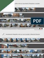 Desenho Urbano - Análise fotográfica de um trecho da cidade de Paranaguá, PR