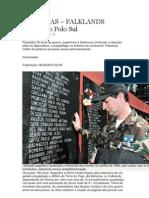 Artigo Do Polo Sul