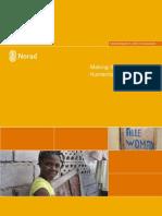Making Gender Matter in Humanitarian Operations