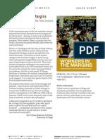 Workers in the Margins (9781927131398) - BWB Sales Sheet