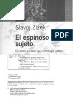 Zizek_a Donde Va Edipo