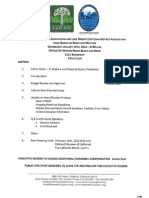 Joint Board Meeting January 18, 2012 Agenda Packet