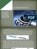 Presentación de sistemas mecanicos