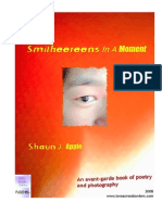 Smithereens in a Moment - 1st Edition