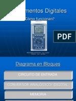Instrumentos Digitales
