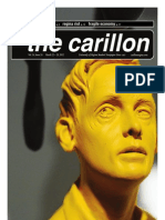The Carillon - Vol. 54, Issue 24