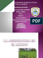 CONTABILIDA DE AGRICULTURA