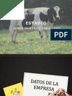 CONTABILIDAD DE AGRICULTURA Y AGROPECUARIA