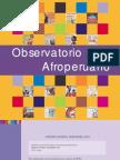 ObservatorioAfroperuano