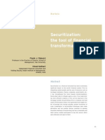03_Securitization the Tool of Financial Transformation