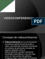 VIDEOCONFERENCIAS 1