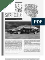 Civic Engine Swap Guide