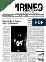20010914 EPA CaminoSantiago Alegaciones
