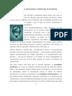CIRO Paradigmas, ideologías y formación docente