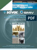 SCIVAC Milano 23-25 marzo