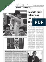 Encarte_crise Jornal Do Senado