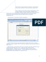 formularios excel2003
