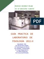 Guía Fisio 2011-II