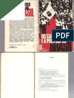 Os Camponeses e a Política no Brasil - JSM - Cap. IV
