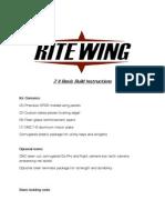 Z II Basic Build Instructions # 4