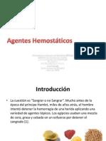 Agentes H..