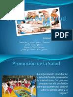 Psicologia de La Salud Diapositivas Frida