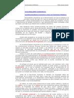 Orden Pubico Economico Apuntes 2012