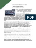 Mercado automotriz entre Brasil y México, ULSA Saltillo