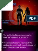 Hiv Aids by Dr.d.m.mohan