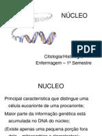 AULA 3 - NUCLEO
