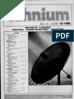 Tehnium 10 1990