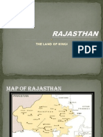 Rajasthan Ppt