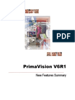 Prim a Vision V6R1 User Guide