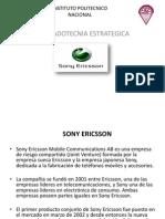 Sony Ericcson