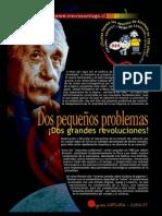 Aportes de Einstein-Sl