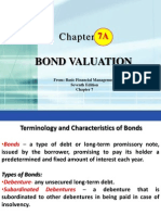 Chapter 7a- Bonds Valuation