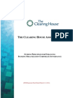The Clearing House Association