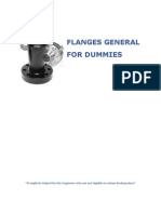 Flanges General for Dummies
