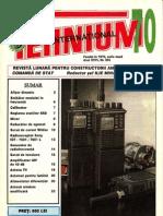 Tehnium I 05 1996
