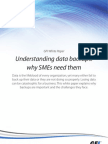 Understanding Data Backups