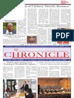 Chronicle Dec 3 08