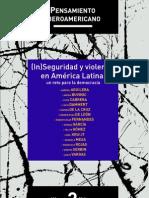 Dammert, Lucía et al_Inseguridad y violencia en América Latina