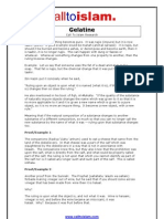 Gelatine   CTI Research