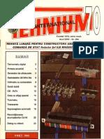 Tehnium I 04 1996