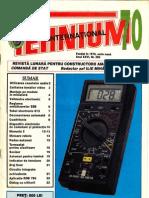 Tehnium I 06 1996