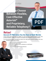 Astribank Ip Pbx Brochure